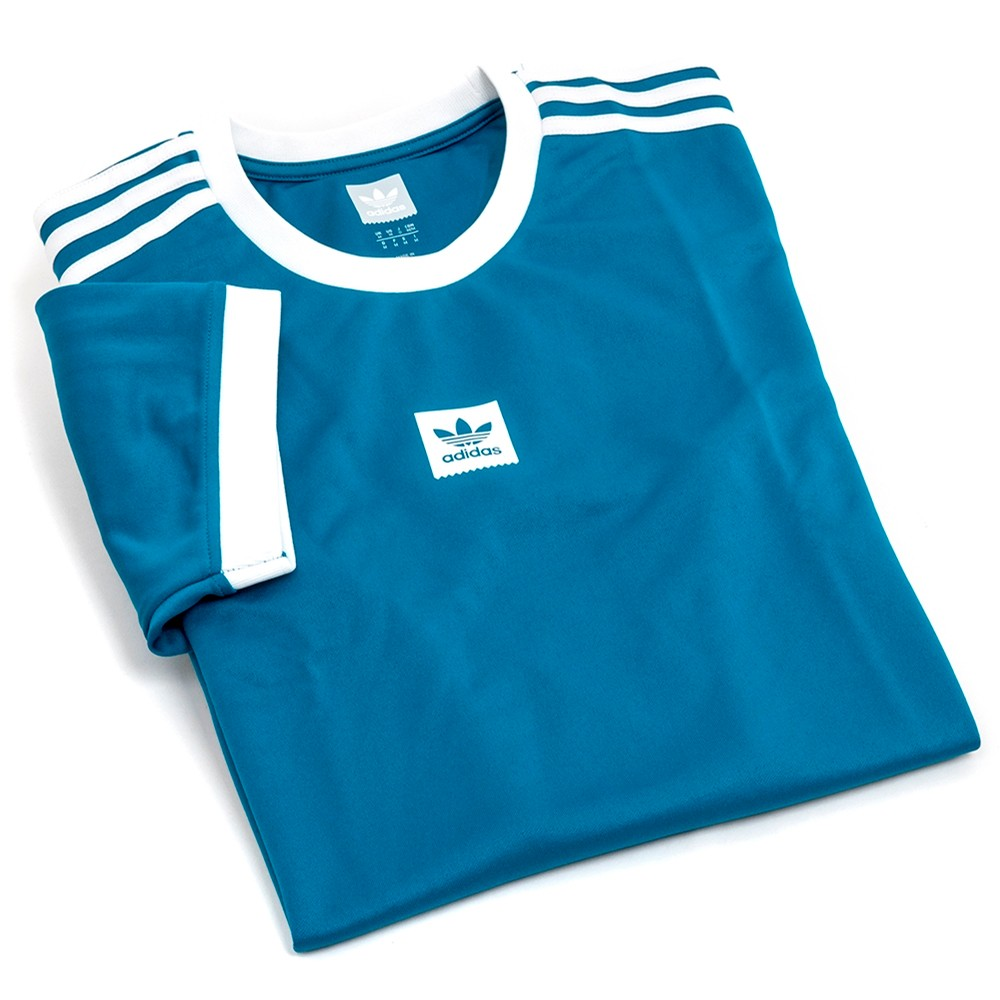 Club Jersey (Teal / White)