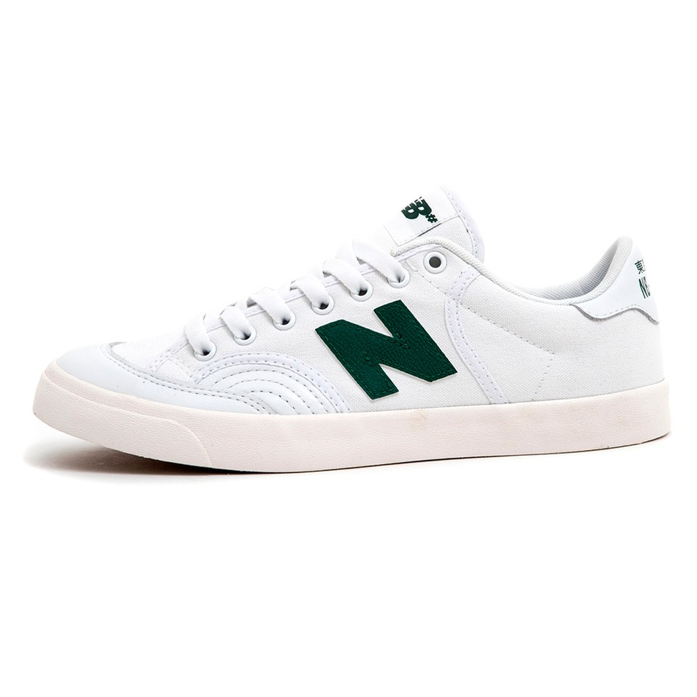 NM212 (White/Green)