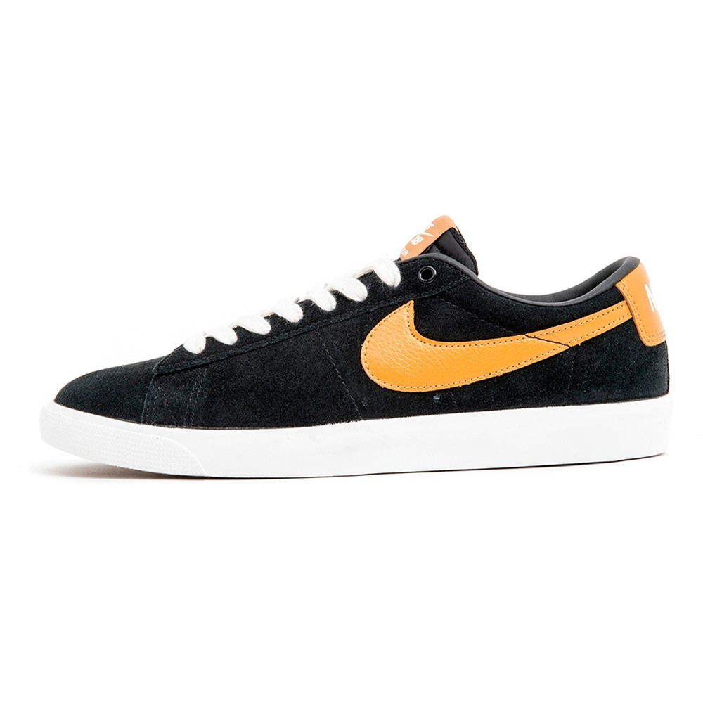 Zoom Blazer Low GT (Black / Wheat-Summit White)