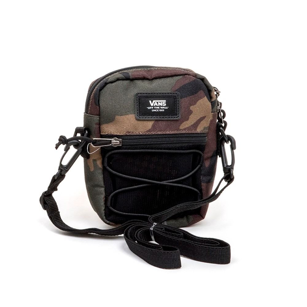 Bail Shoulder Bag (Classic Camo) VBU