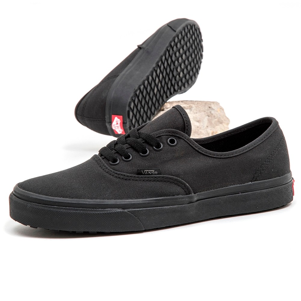 Authentic UC (Made For The Makers) Black / Black VBU