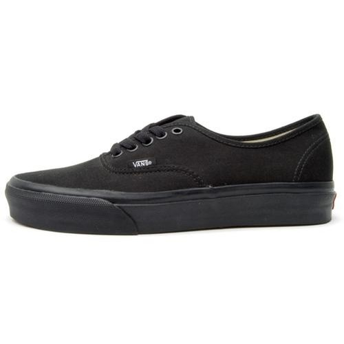 Authentic (Black / Black)