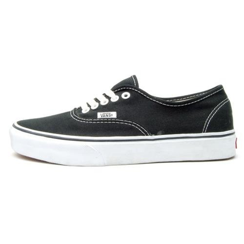 Authentic (Black) VBU