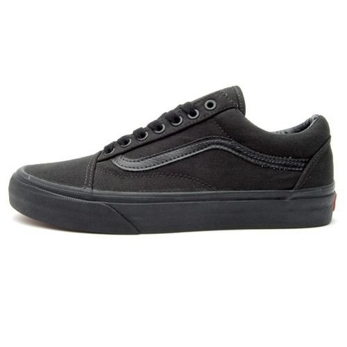 Old Skool (Black / Black)
