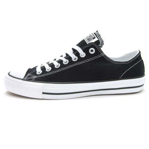 CTAS Pro Ox Canvas - Black/White (S)