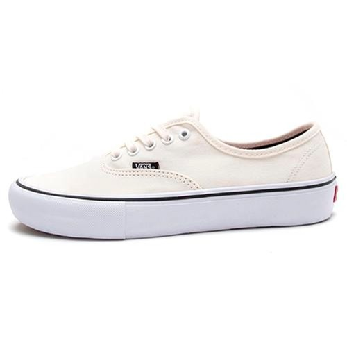 Authentic Pro (White / White)