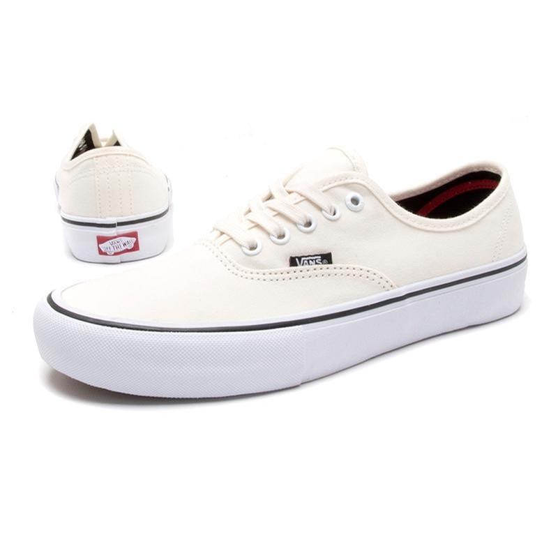 3d8eeef0247207 Authentic Pro (White   White). Authentic Pro (White   White). Authentic Pro  (White ...