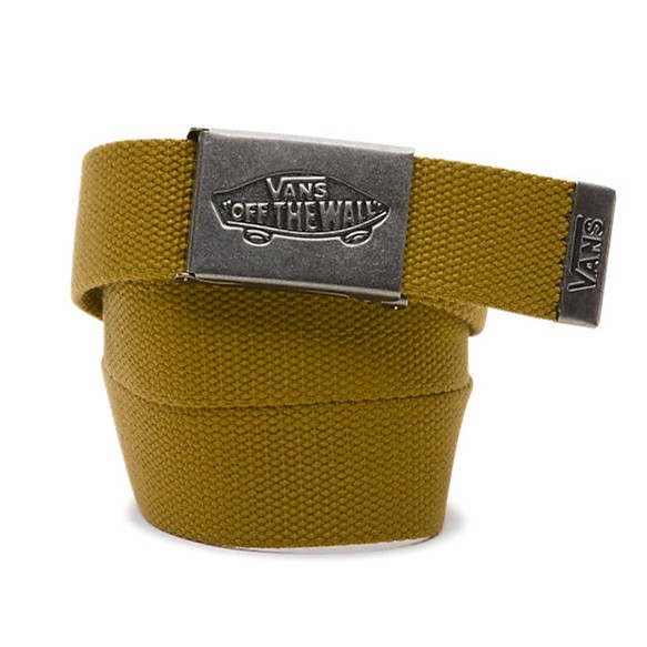Vans Conductor II Web Belt (Dirt) VBU