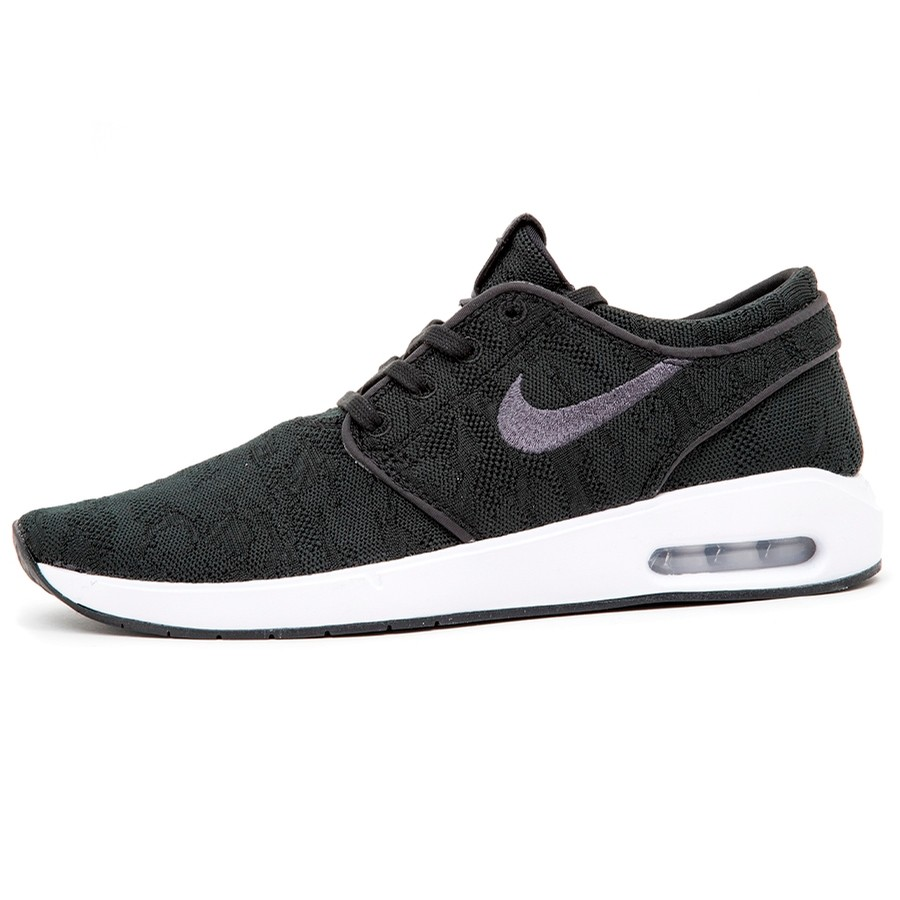Air Max Janoski 2 (Black / Anthracite-White)