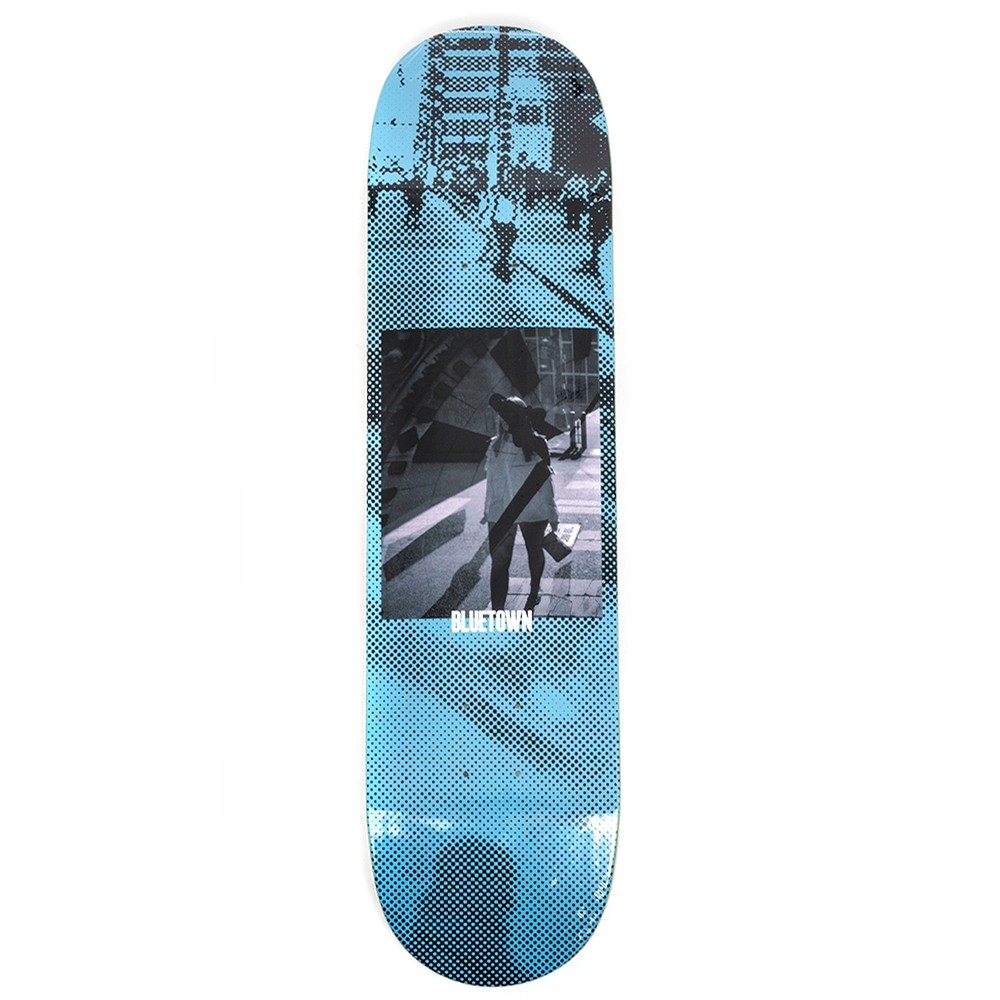 Double Exposure Deck (Clock) 8.0
