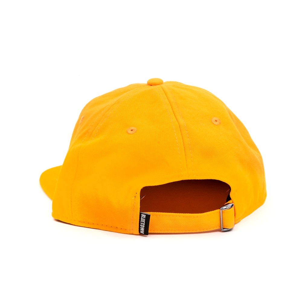 Double Exposure Strapback (Gold)