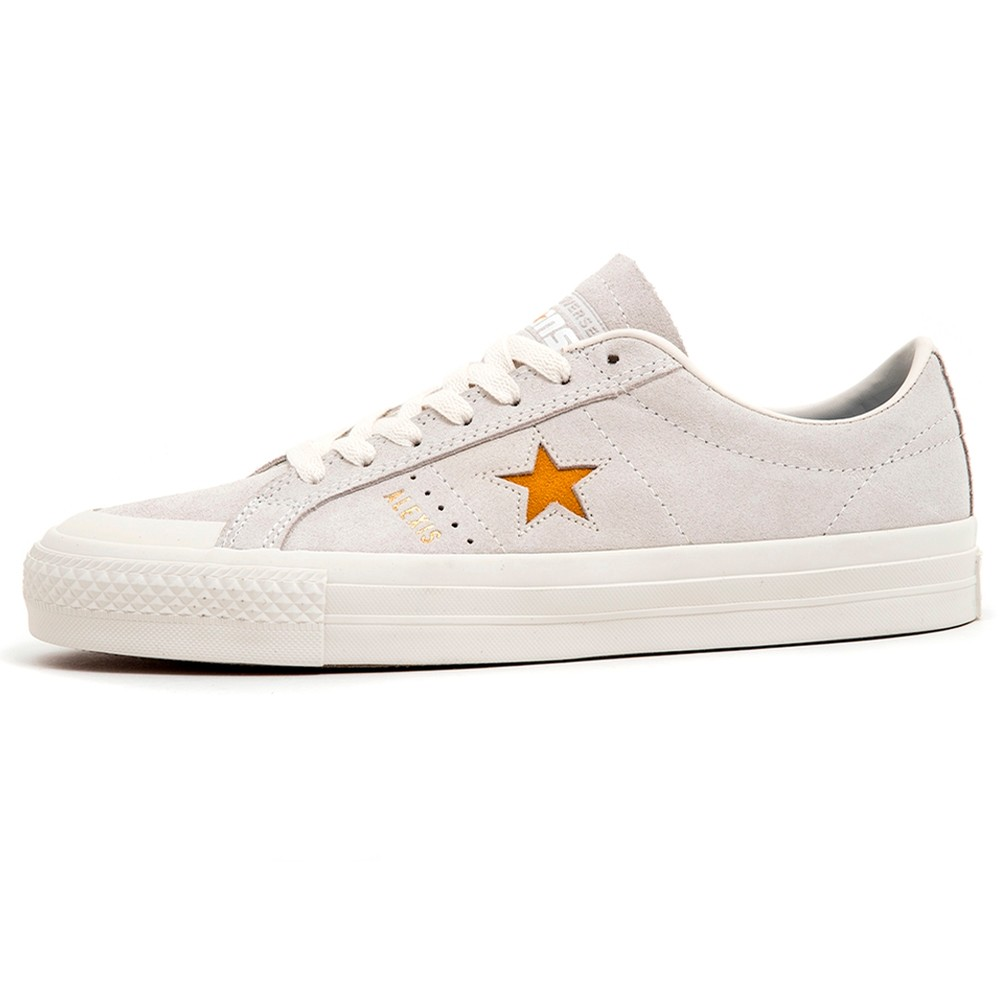 One Star Pro AS 2 OX (White / Coast / University)