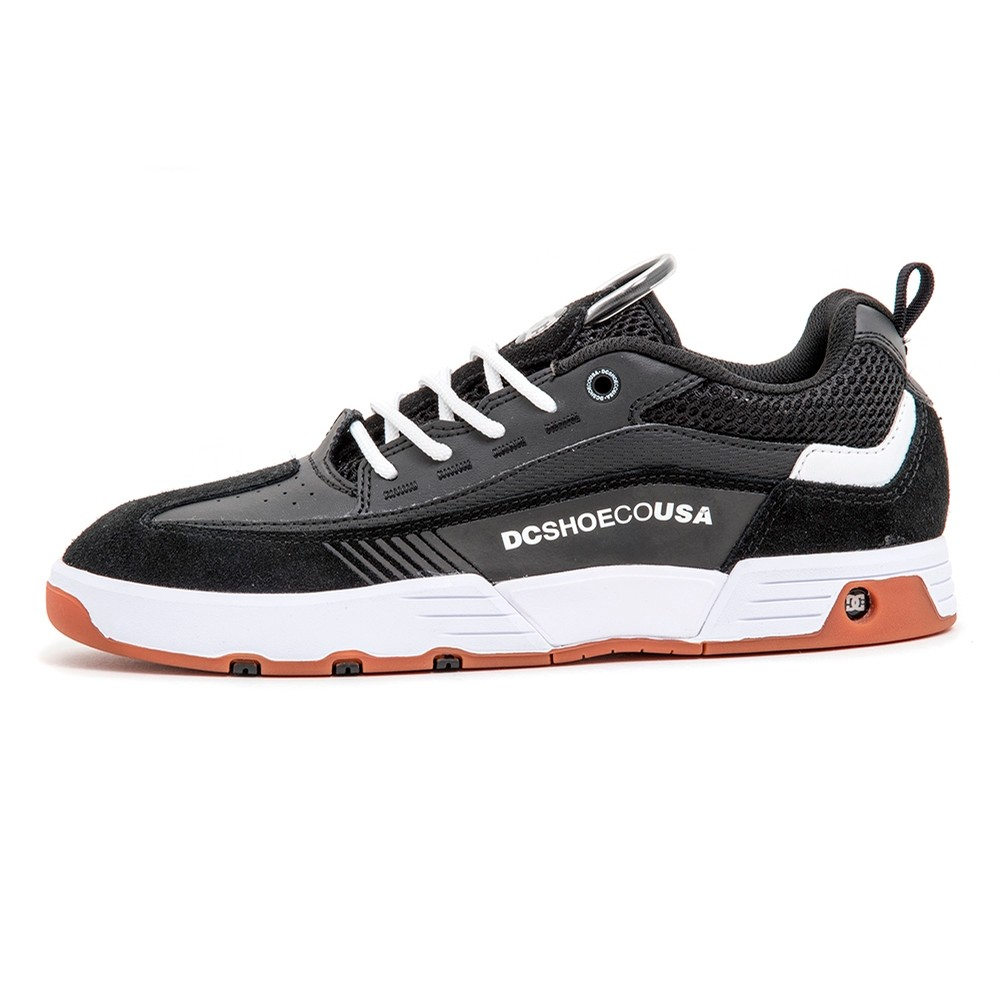Legacy 98 Slim (Black / White)