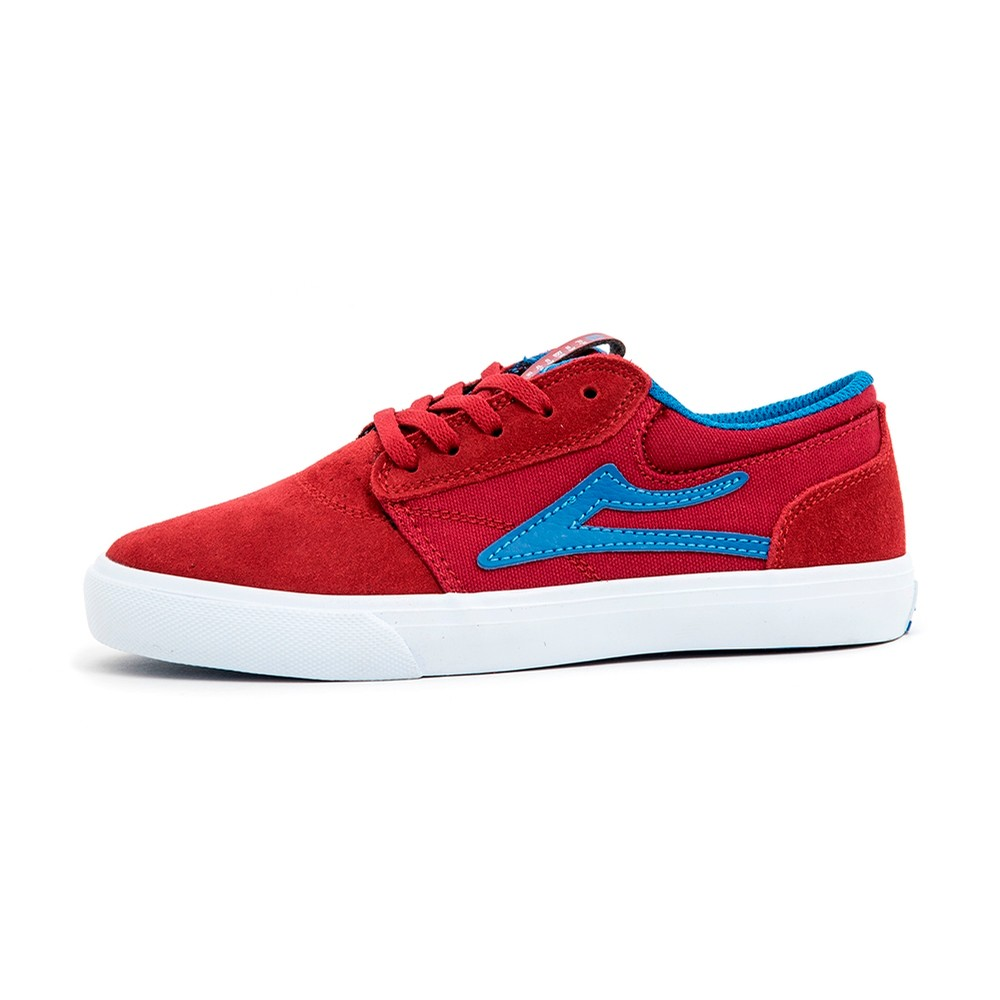 Griffin Kids (Red / Blue)