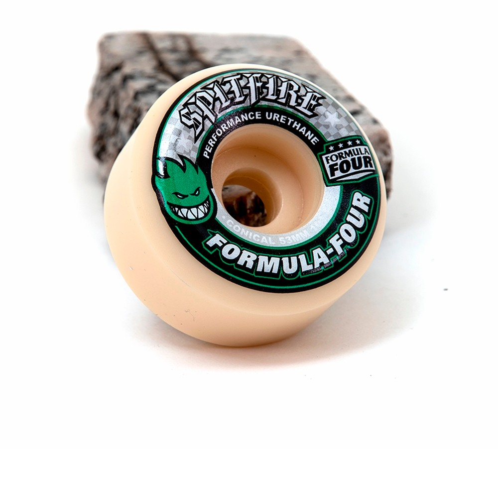 53mm Formula Four Conical (101 Duro)