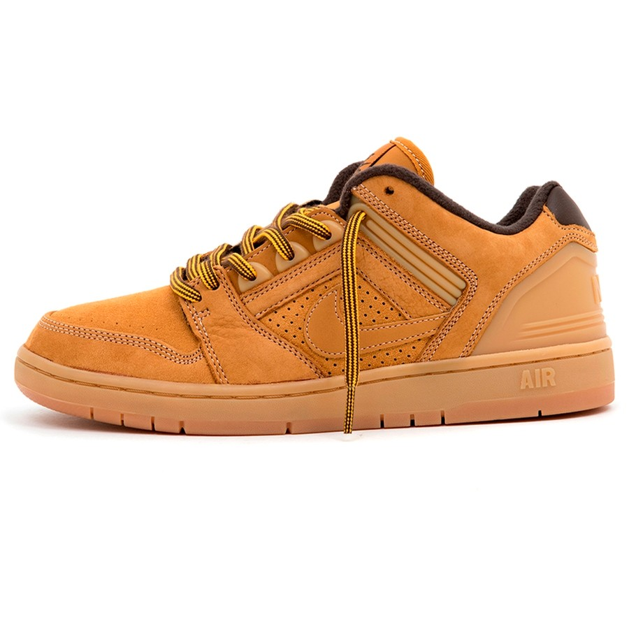 Air Force II Low PRM (Bronze / Bronze - Baroque Brown)