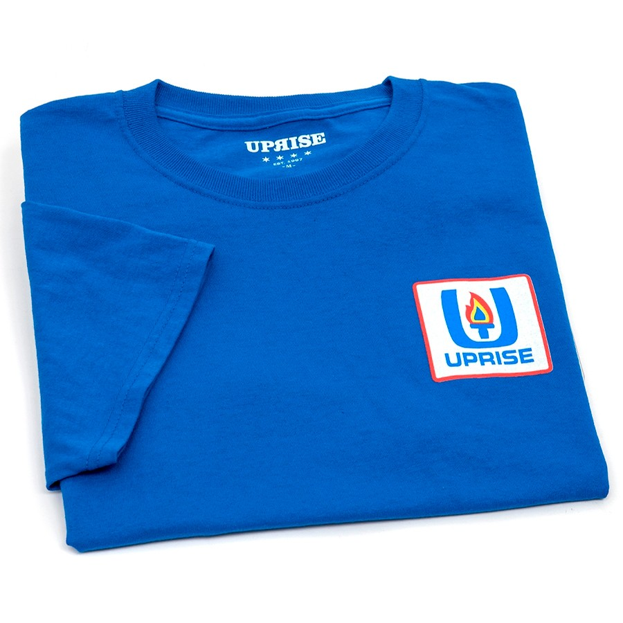 2020 T-Shirt (Royal)
