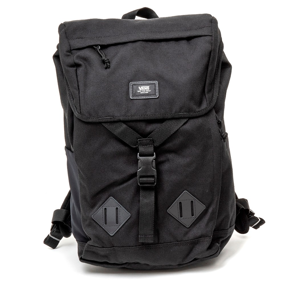 Scurry Rucksack (Black) VBU
