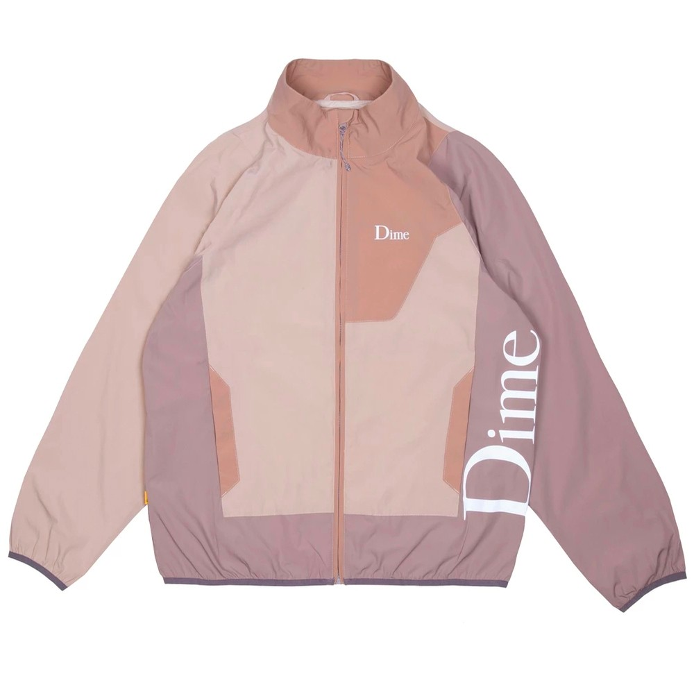 Dime Range Jacket (Tan)