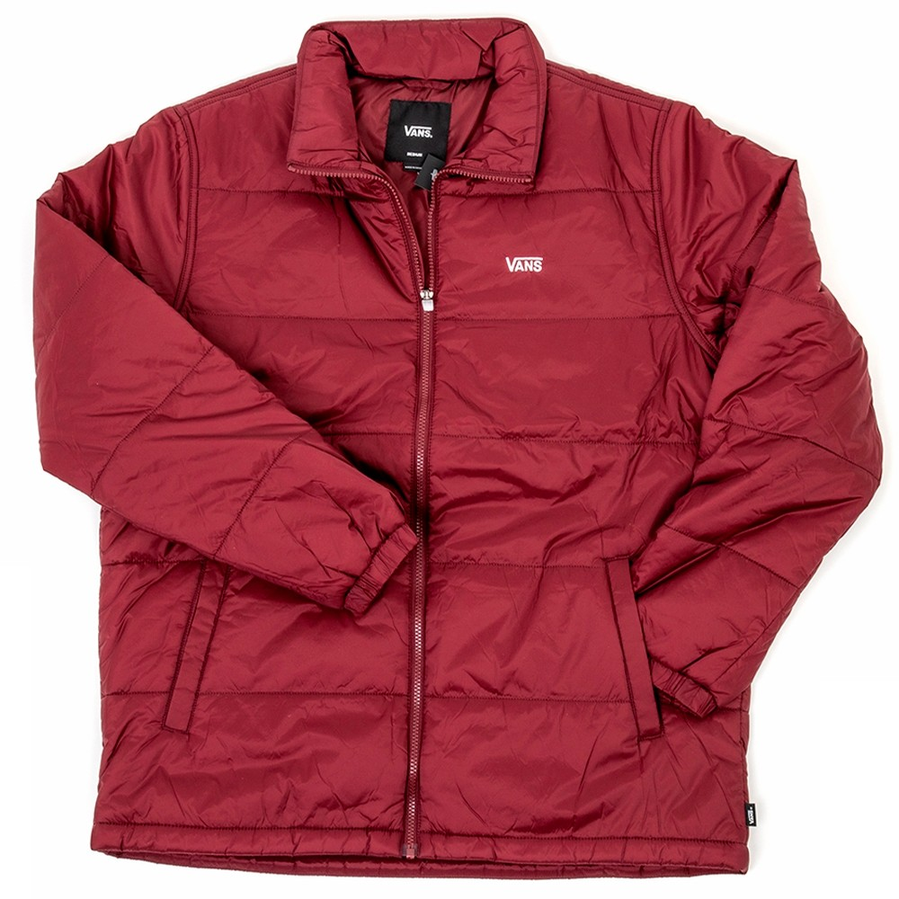 Layton Jacket (Port Royale) VBU