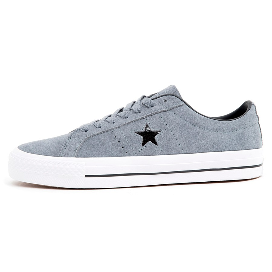 One Star Pro Ox (Cool Grey / Black / White)