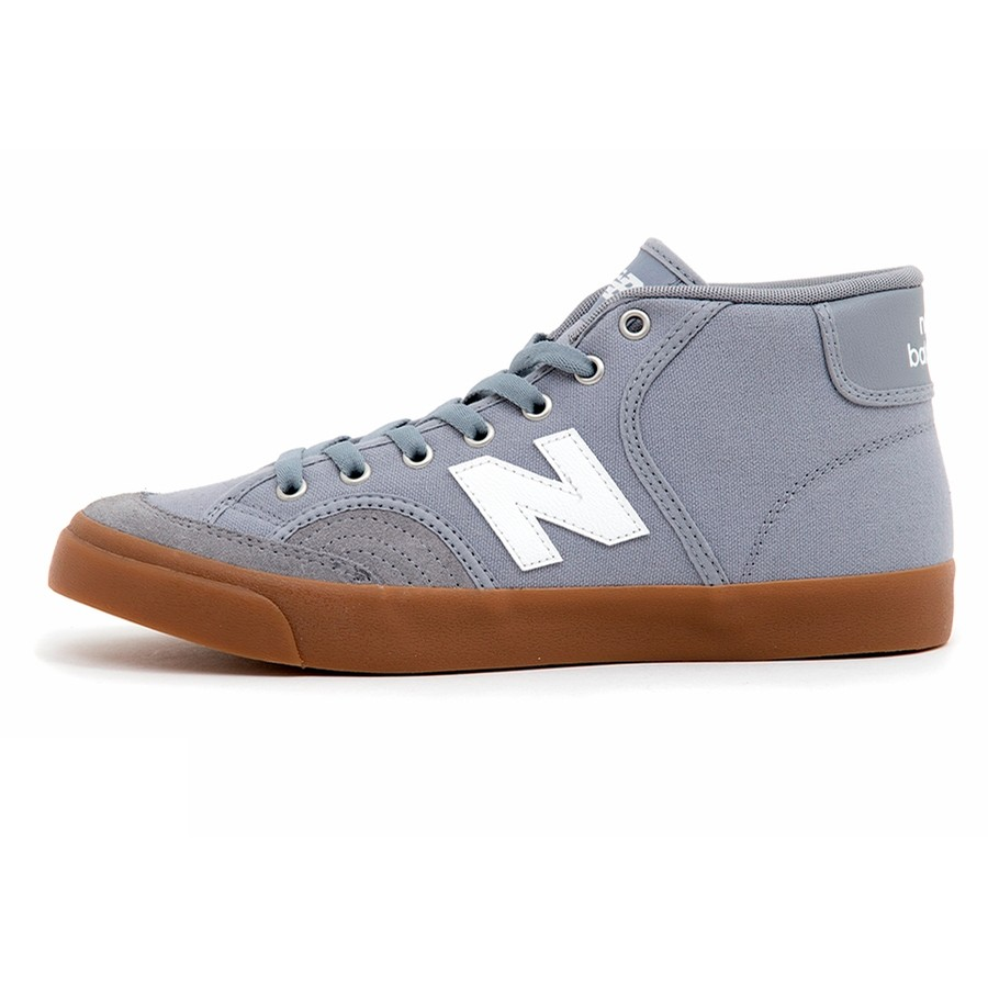 New Balance NM213 (Grey with Gum)