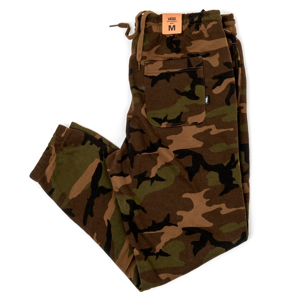 Basic Fleece Pant (Camo) VBU