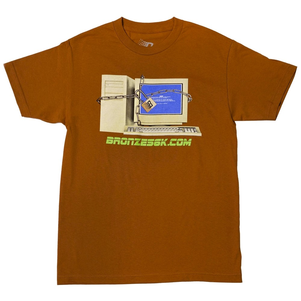Firewall T-Shirt (Texas Orange)