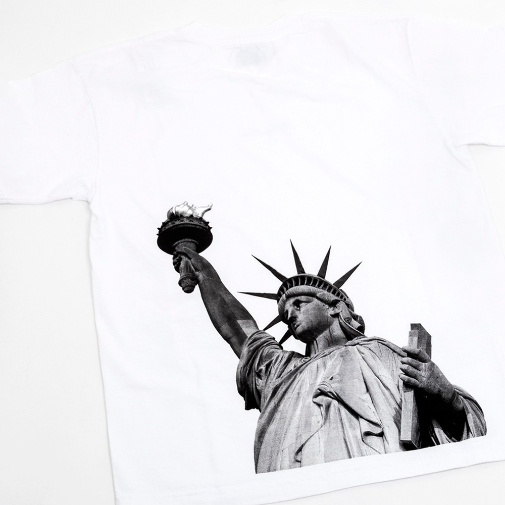 Liberty T-Shirt (White)