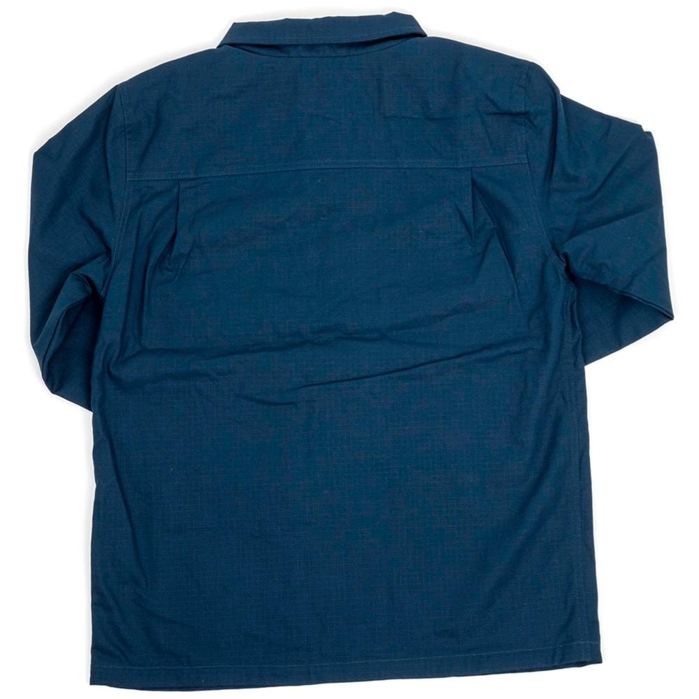 Drill Chore Coat (Dress Blues RipStop) VBU