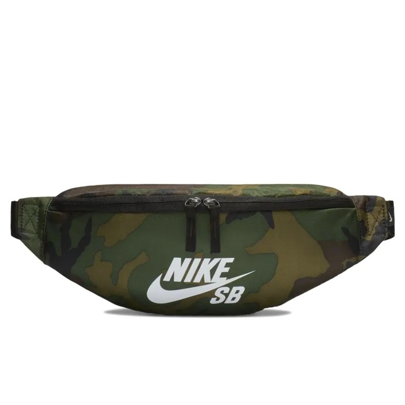 Heritage Hip Pack (Camo)