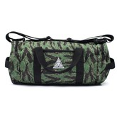 Burma Tiger Camo Duffle Bag -Tiger Camo