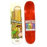 Uprise Seasonal Series Deck - 8.12