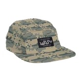 5 - boro OG Join or Die 5 Panel - Army Combat