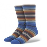 Stance Everyday Lite Combed Cotton Jose Ramos - Blue