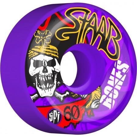 Staab Pirate II SPF