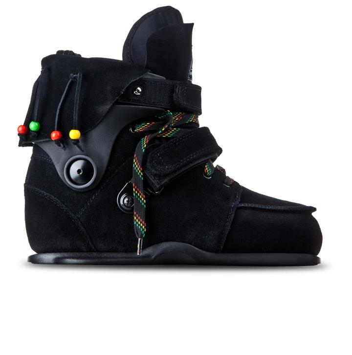 Carbon Free Montre Boot Only