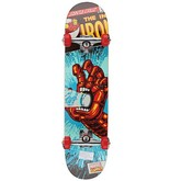 Marvel Iron Man Hand Mid SK8 Complete