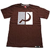 GROUND CONTROL SQUARES TEE