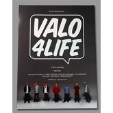 Valo 4 Life Poster