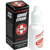 Speed Cream