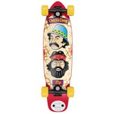 Cheech and Chong Shred Sled cruzer 9.3 x 36