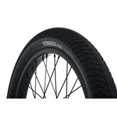 Fit FAF tire 20x2.25 blackwall wire bead