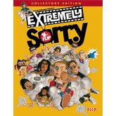 Extremely Sorry DVD