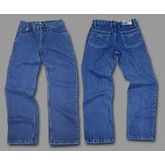 vibralux the regs jeans