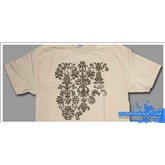 Xsjado Pattern T Shirt
