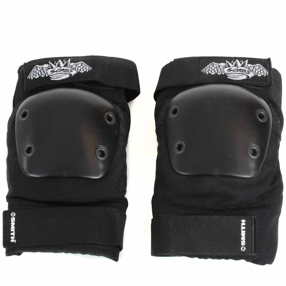 Scabs Crown Park Knee Pad