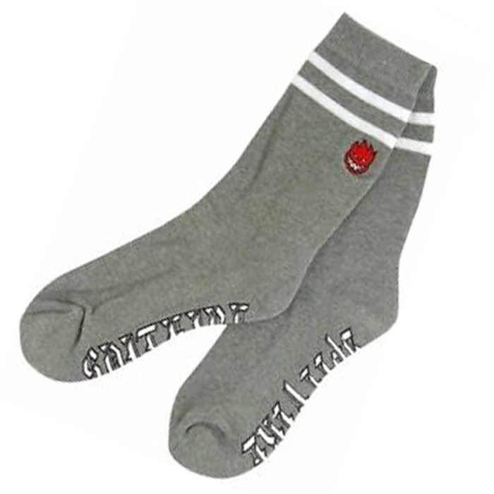 Bighead Old E Sock Grey