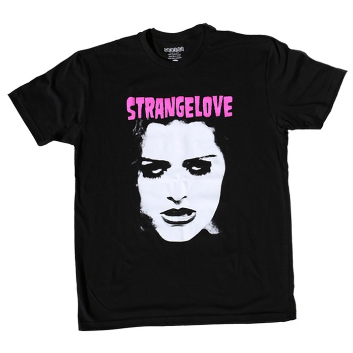StrangeLove Creature Of The Night (Black)