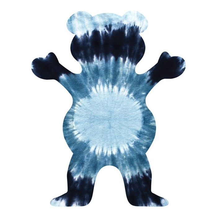 Eclispe Tie-Dye Sticker